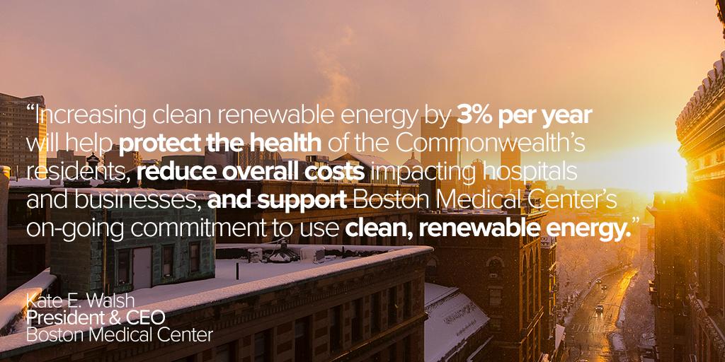 clean energy Massachusetts