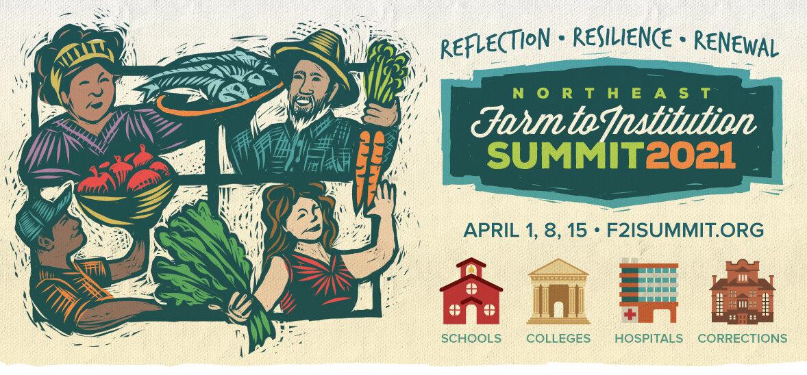 Northeast Farm to Institution Summit
