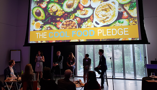 Cool Food Pledge