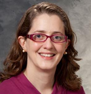 Dr. Karin Zuegge