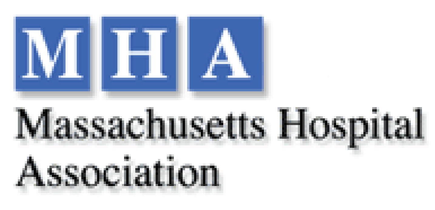 Massachusetts Hospital Association logo 3