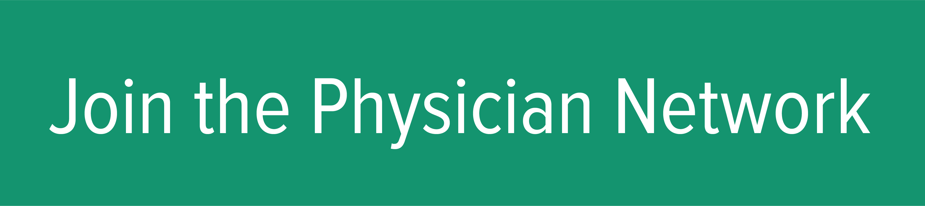Join the Physician Network