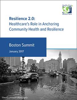 Resilience 2.0 Boston