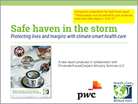 Safe Haven Slide Deck