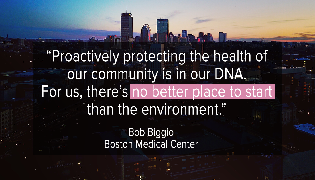Health Care Climate Council