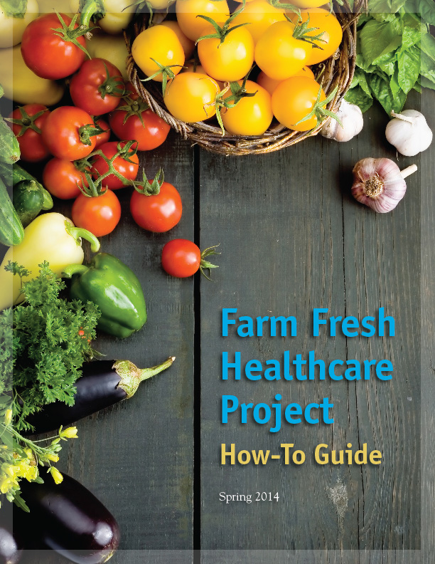 Farm Fresh Healthcare Project