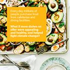 Cool Food Pledge thumbnail