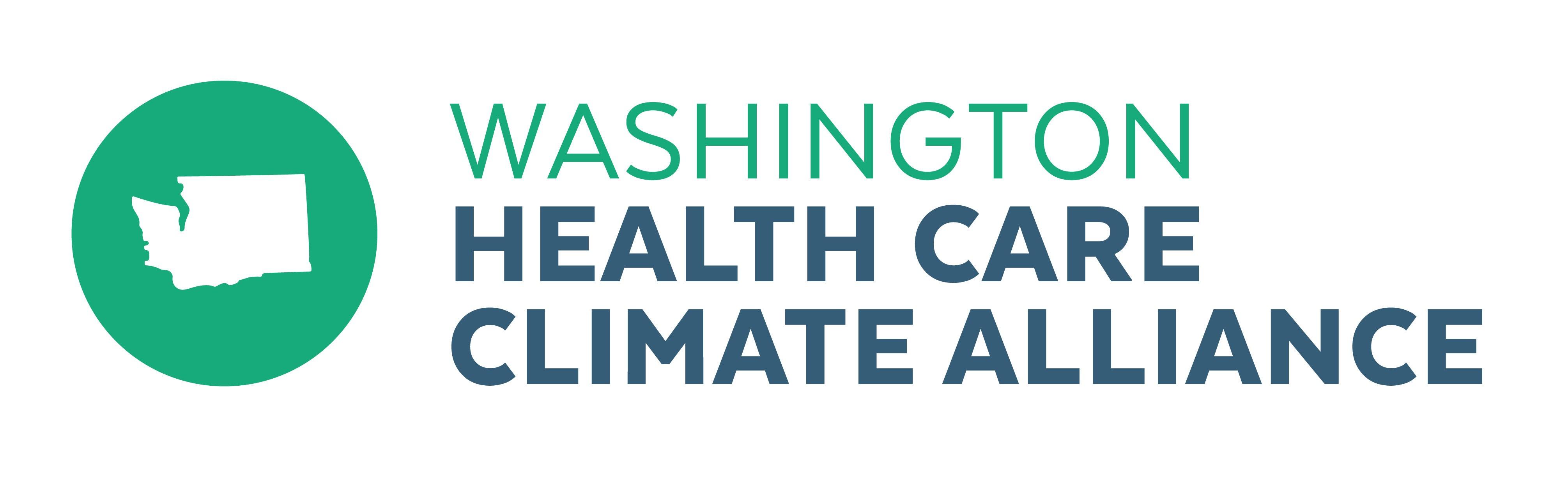 Washington Health Care Climate Alliance